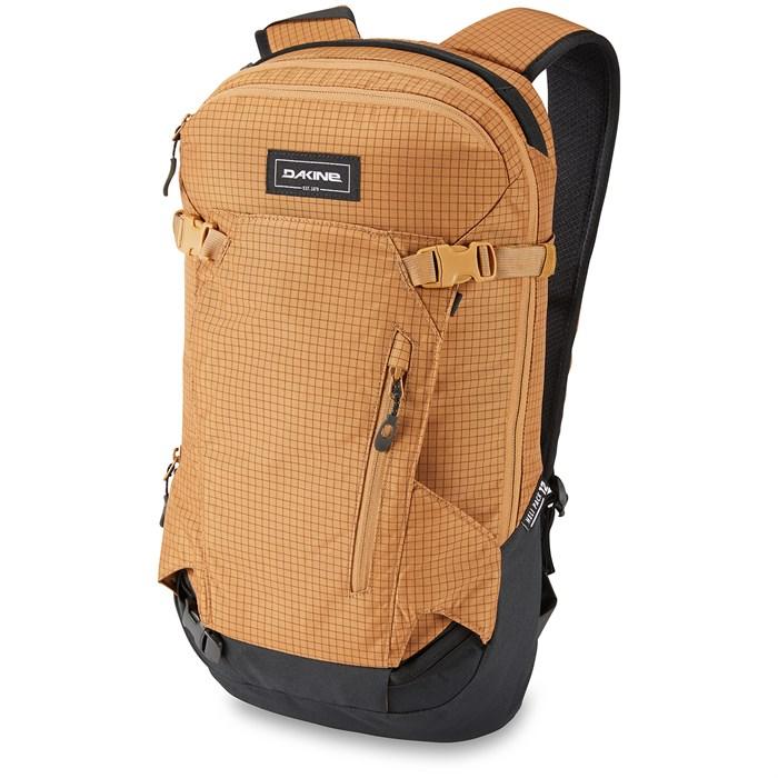 Dakine - Heli 12L Backpack