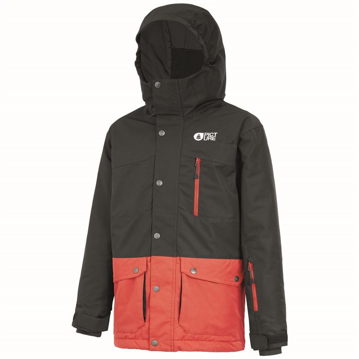 Picture Organic - Marcus Jacket - Boys'