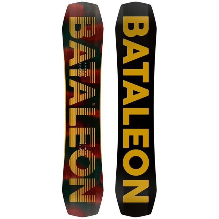 Bataleon - Global Warmer Snowboard - Blem 2020