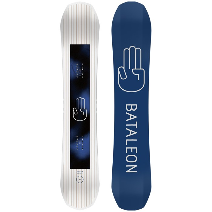 Bataleon - Goliath Snowboard - Blem 2020