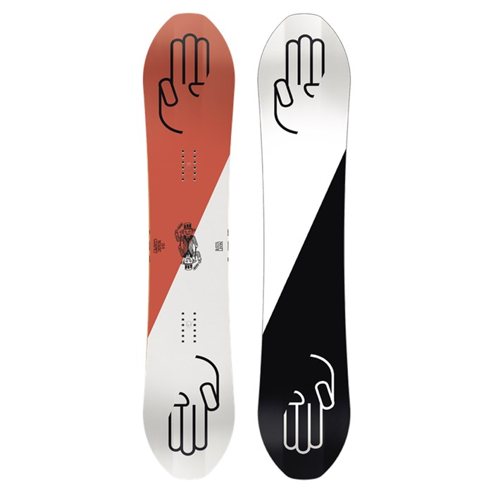 Bataleon - Magic Carpet Snowboard - Blem 2020