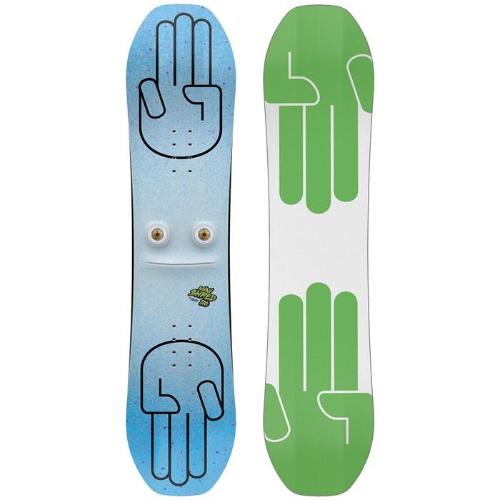 Bataleon - Mini Shred Snowboard - Blem - Kids' 2020