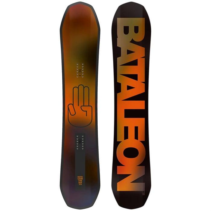 Bataleon - The Jam Snowboard - Blem 2020