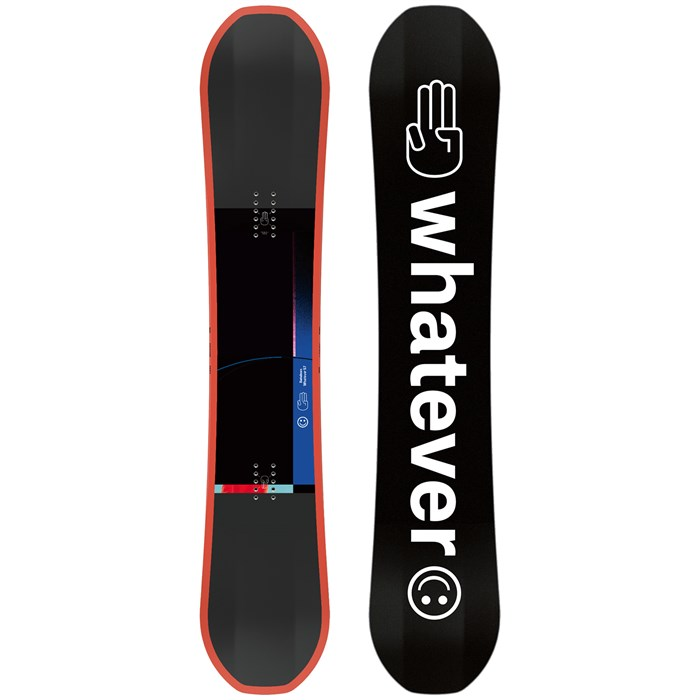 Bataleon - Whatever Snowboard - Blem 2020
