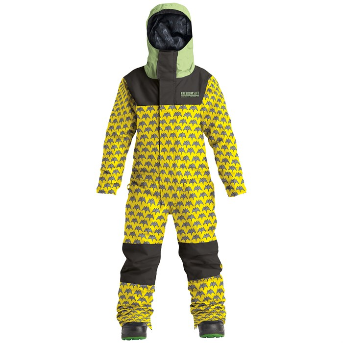 Airblaster - Freedom Suit - Kids'