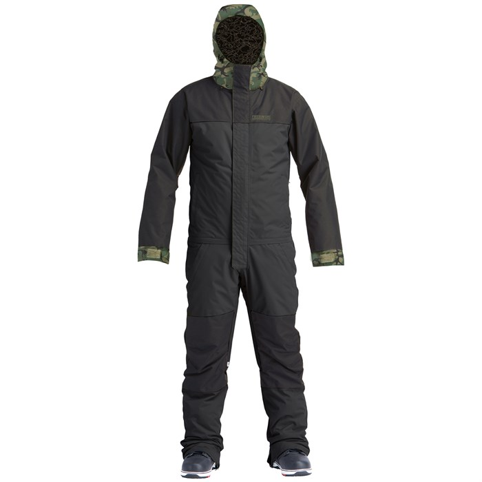Airblaster - Insulated Freedom Suit