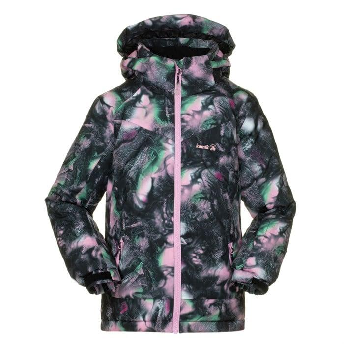 Kamik - Juniper Snazzy Jacket - Girls'