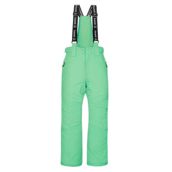 Kamik - Rebel Bib Pants - Girls'