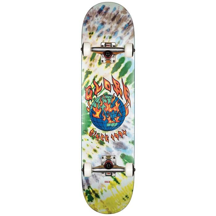 Globe - G1 Ablaze 7.75 Skateboard Complete