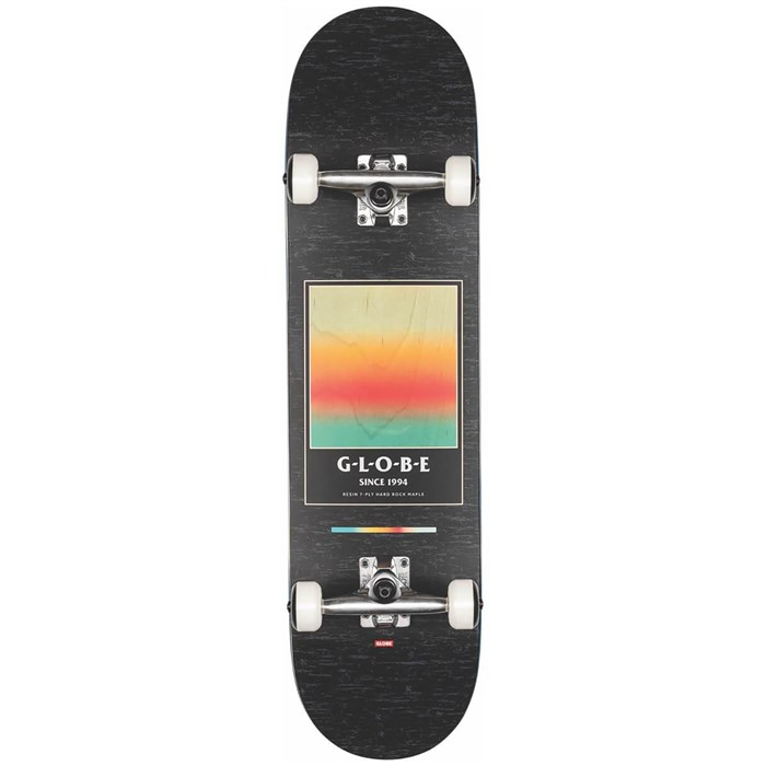 Globe - G1 Supercolor Skateboard Complete