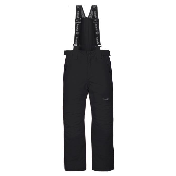 Kamik - Apparel Jett 20 Bib Pants - Boys'