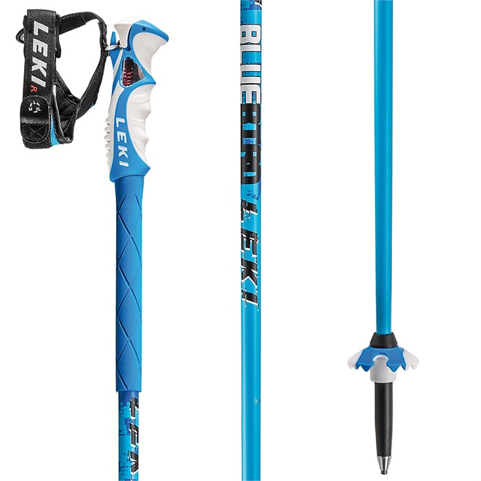 Leki - Bluebird Carbon S Ski Poles 2017