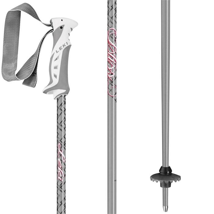 Leki - Bliss Ski Poles - Women's 2017