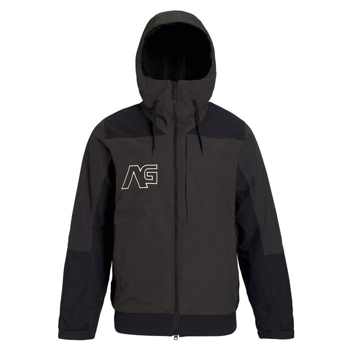 Analog - Greed Jacket