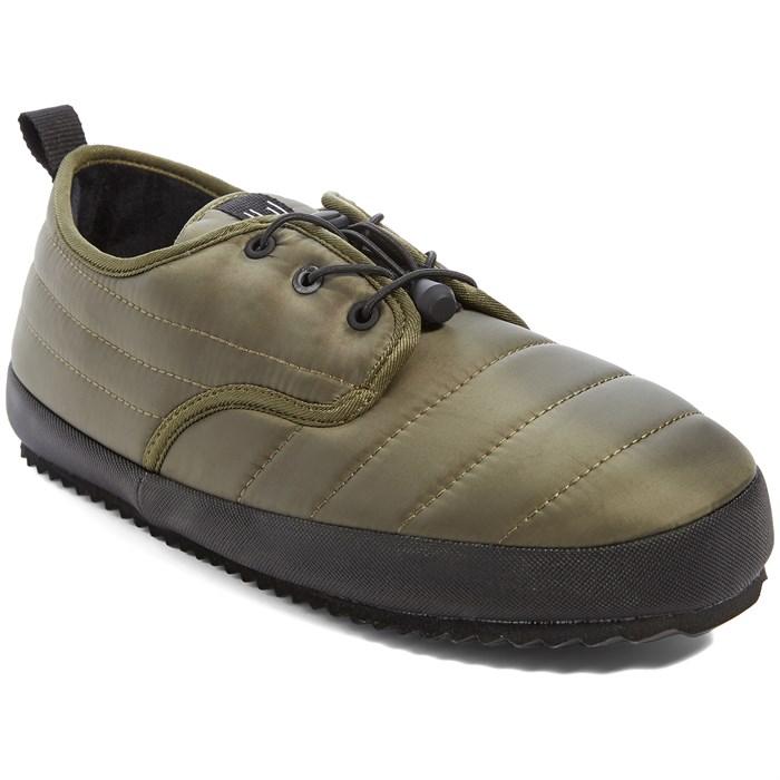 Holden - Puff Slipper Shoes
