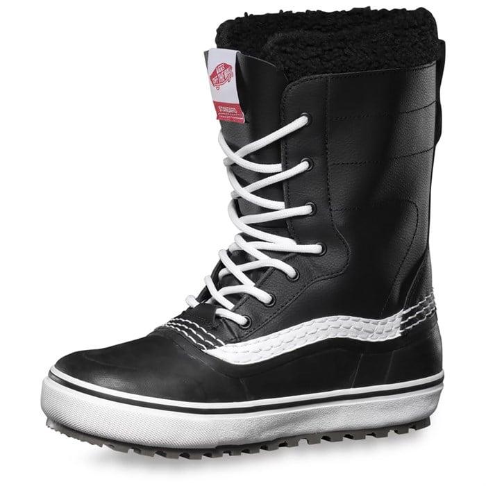 Vans - Standard MTE Boots