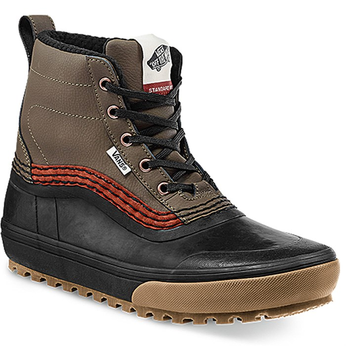 Vans - Standard Mid MTE Boots