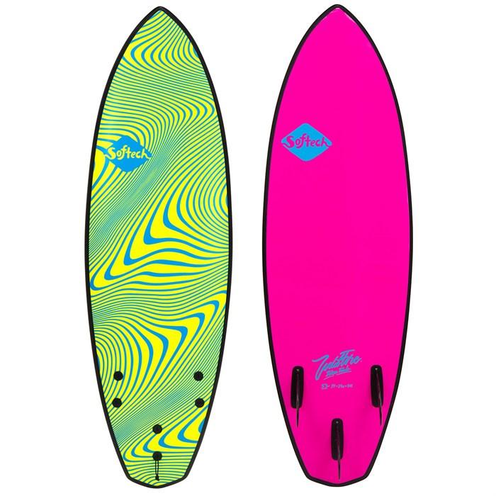 """Softech - Toledo Wildfire FCS II 5'11"""" Surfboard"""