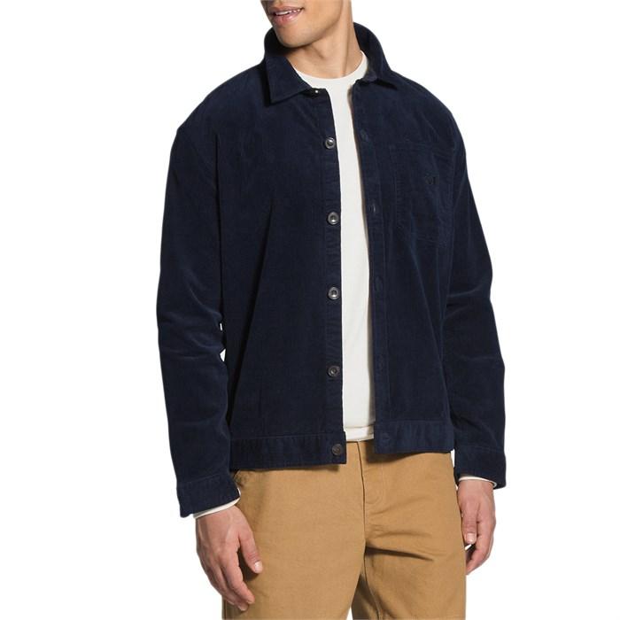 The North Face - Berkeley Cord Overshirt
