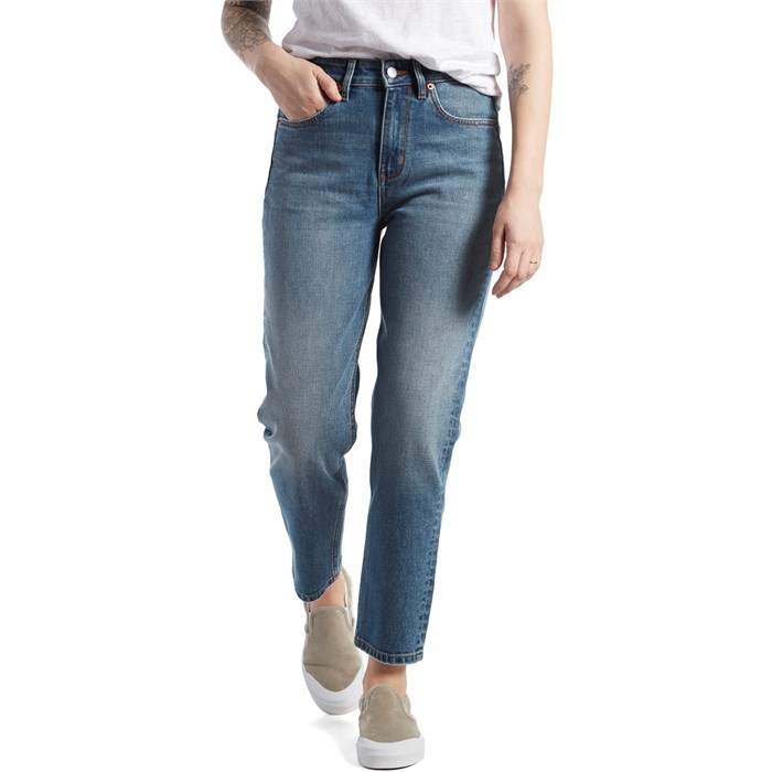Dish - Mom Jeans - Women's