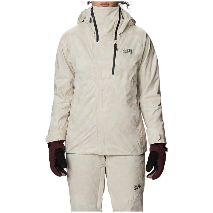 Mountain Hardwear - Powder Quest Light Insulated Jacket - Women's