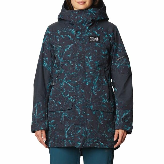 Mountain Hardwear - FireFall/2™ Insulated Parka - Women's