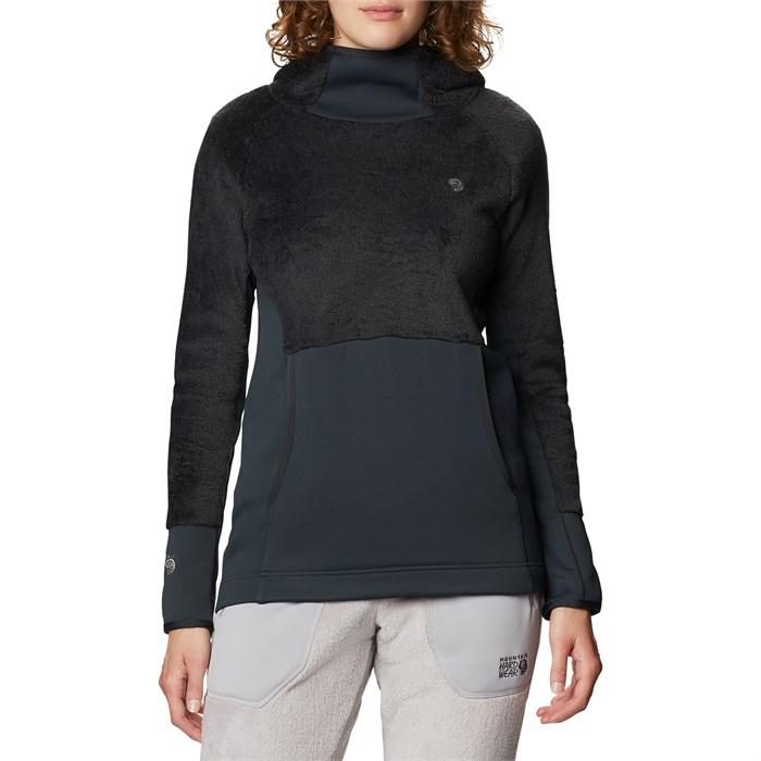 Mountain Hardwear - Polartec® High-Loft Hoodie - Women's