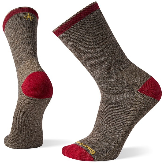 Smartwool - Hike Light Hiker Street Crew Socks