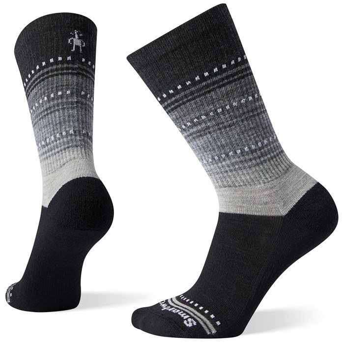 Smartwool - Hike Ultra Light Sulawesi Crew Socks - Women's