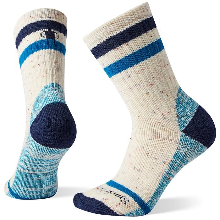 Smartwool - Hike Heavy Heritage Crew Socks - Women's