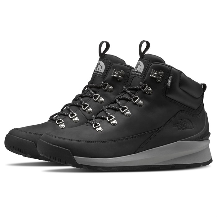 The North Face - Back-To-Berkeley Mid WP Boots