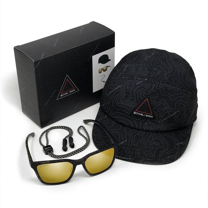 Coal - x Smith Shoutout Access Collection