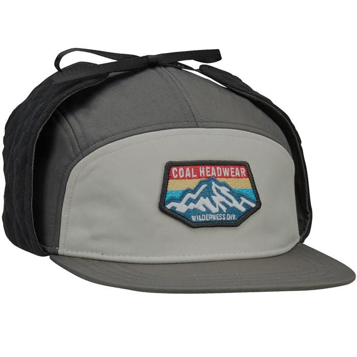 Coal - The Tracker Hat