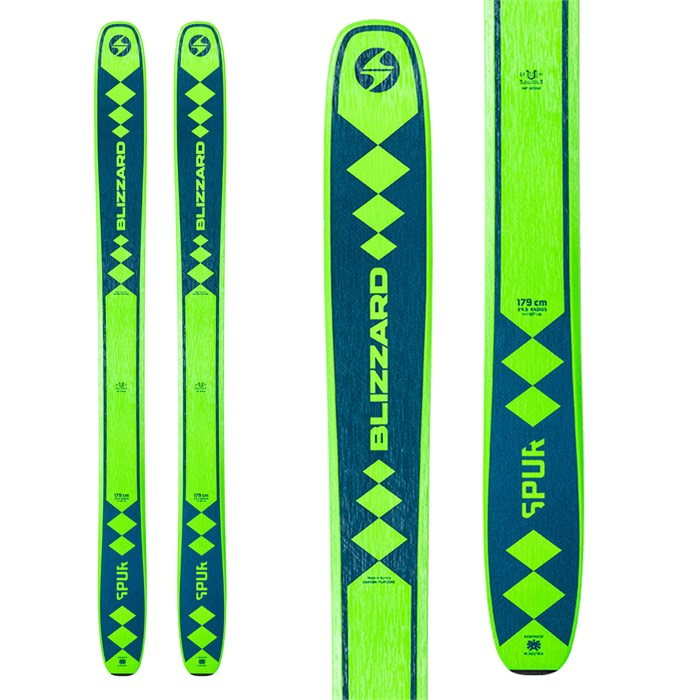 Blizzard - Spur Skis 2021