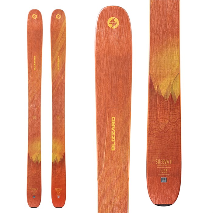 Blizzard - Sheeva 11 Skis - Women's 2021