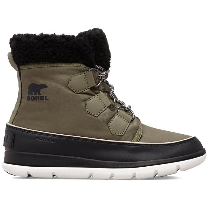 Sorel - Explorer Carnival Boots - Women's