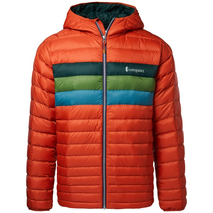 Cotopaxi - Fuego Hooded Down Jacket