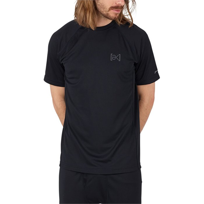 Burton - AK Power Grid Short Sleeve Crew