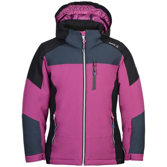Kamik - Apparel Liora Jacket - Girls'