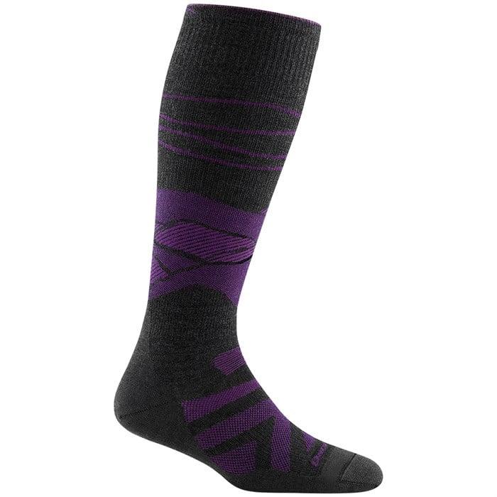 Darn Tough - Sea to Sky Over-the-Calf Light Socks - Women's
