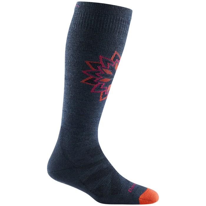Darn Tough - Sacred Over-the-Calf Cushion Socks - Women's