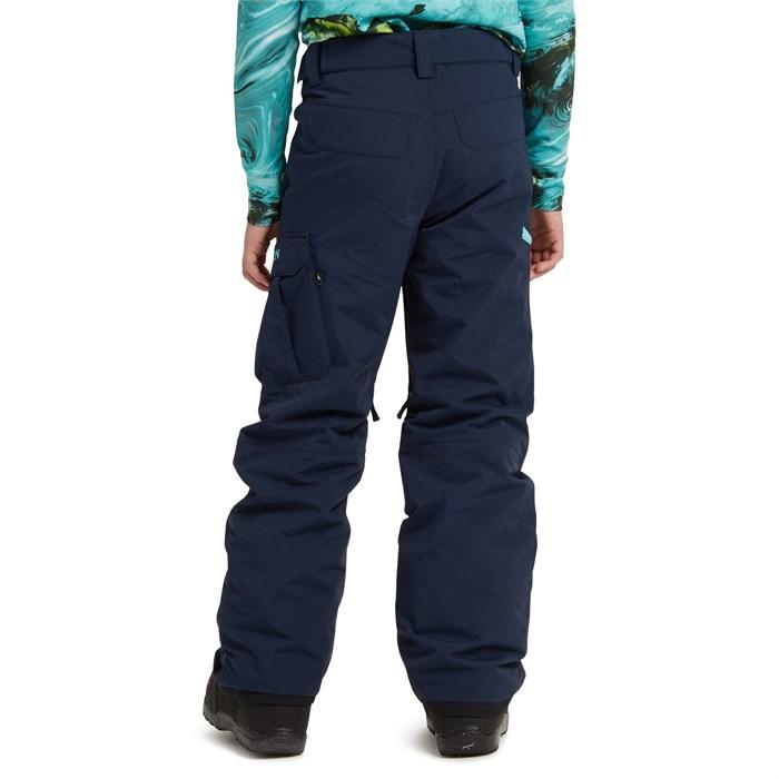 Burton - Exile Cargo Pants - Boys'