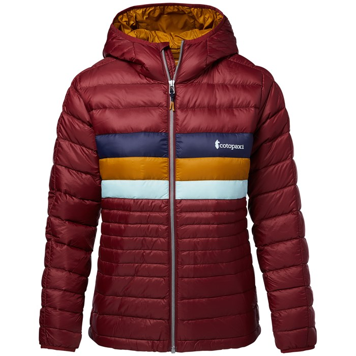 Cotopaxi - Fuego Hooded Down Jacket - Women's