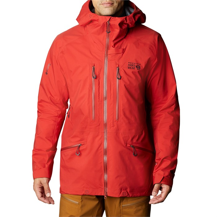 Mountain Hardwear - The Viv™ GORE-TEX Pro Jacket