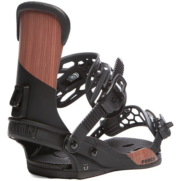 Union - Force Snowboard Bindings 2021
