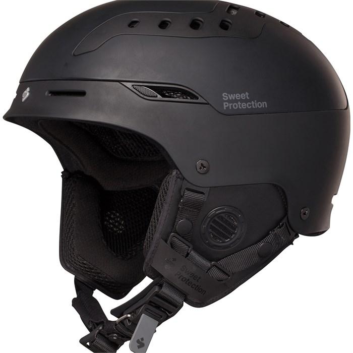 Sweet Protection - Switcher Helmet