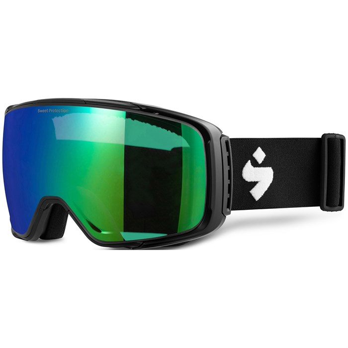 Sweet Protection - Interstellar RIG Reflect Goggles