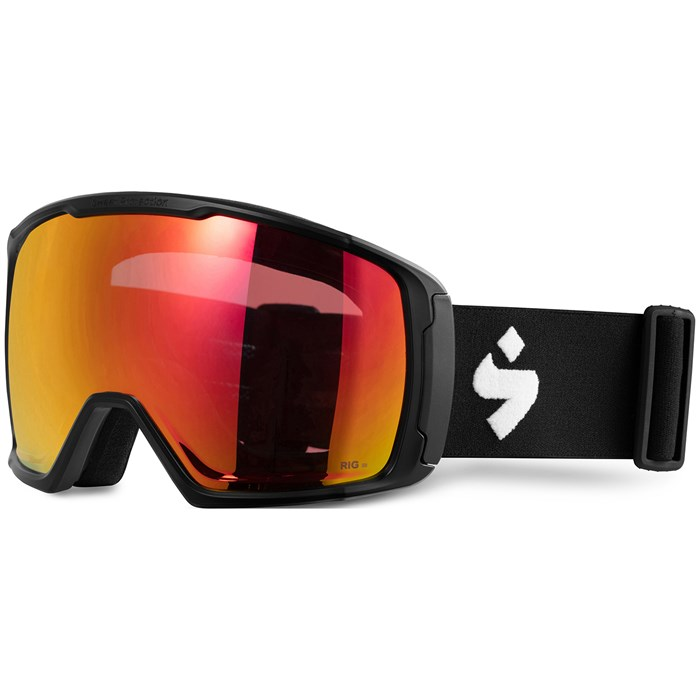 Sweet Protection - Clockwork RIG Reflect Goggles