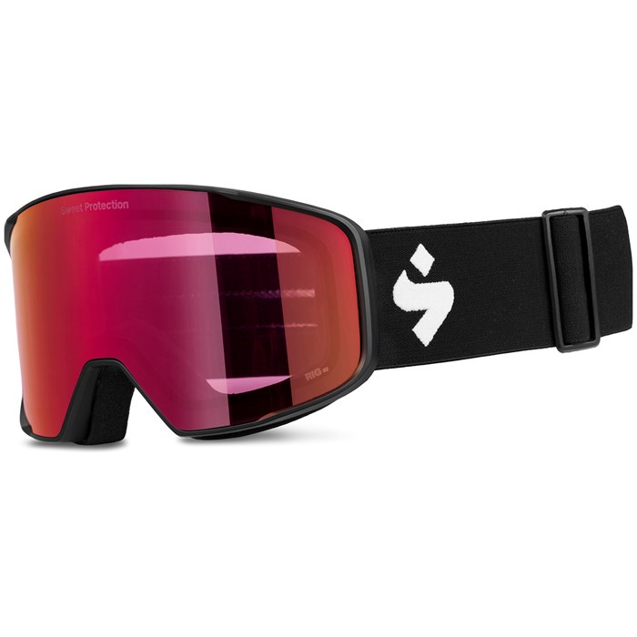 Sweet Protection - Boondock RIG Reflect Goggles