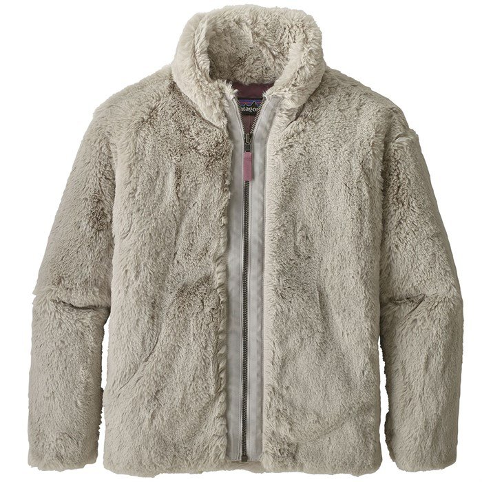 Patagonia - Lunar Frost Jacket - Girls'